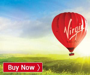 discount hot air balloon rides