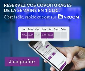 Covoiturage SNCF gratuit pour vos trajets quotidiens