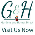 Gardens and Homes Direct.
