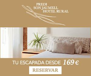 Hotels de Luxe à la Campagne de Majorque