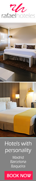 Rafael Hotels Madrid