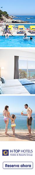 H Top Hotels Spain