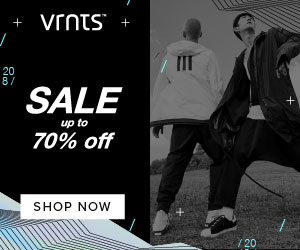 Vrients Fashion Menswear