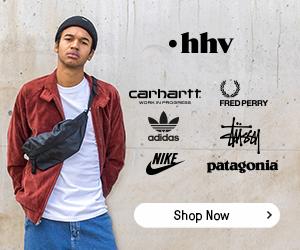 HHV Urban Fashion MEN