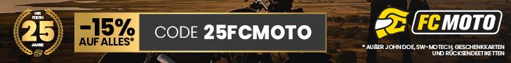 FC-Moto.de - City oder Offroad?