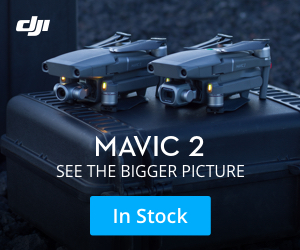 DJI Mavic 2 In Stock. From ₤1,099, get ready to see the bigger picture. Shop now!