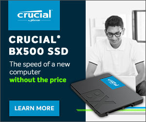 link Crucial memory upgrade | Takes the guesswork out of upgrading