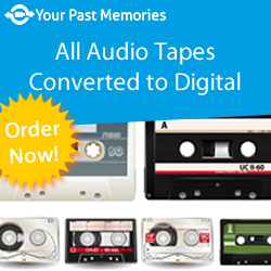 Convert Audio Tapes to Digital