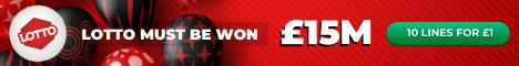 Lottery social website