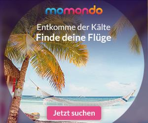 momondo fluege