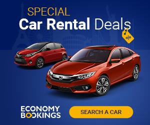 Comparateur de  location de voiture avec Garantie du meilleur prix
