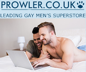 Prowler Leading Gay Men's Superstore