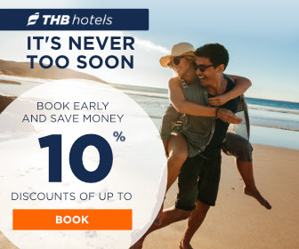 Save with THB Hotels