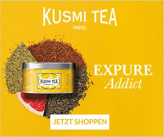 Kusmitea - wellness tea