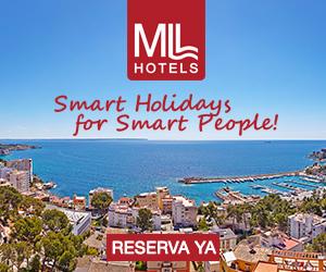Formules vacances MLL pour Palma de Majorque