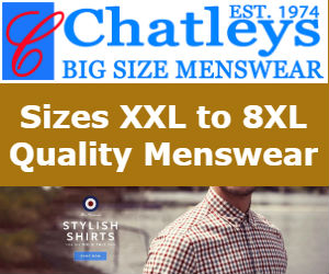 Chatleys Big Size Menswear