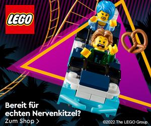 Das größte LEGO®-Set aller Zeiten, lego Weltkarte, lego über 10000 teile, lego Rekord
