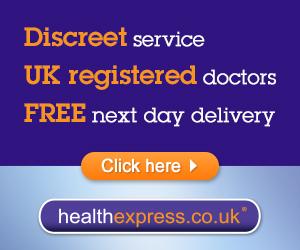 healthexpress discreet service