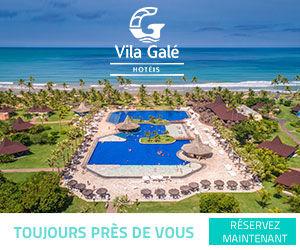 Vila Gale Mares en Tout inclus