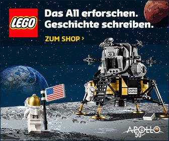 LEGO Lunar Lander im LEGO Online Shop
