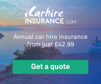 icarhireinsurance review