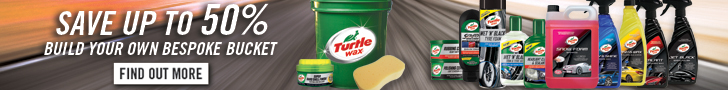 Turtle Wax and Car Cleaning Products