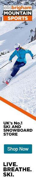 Ellis Brigham Mountain Ski & snowboard store