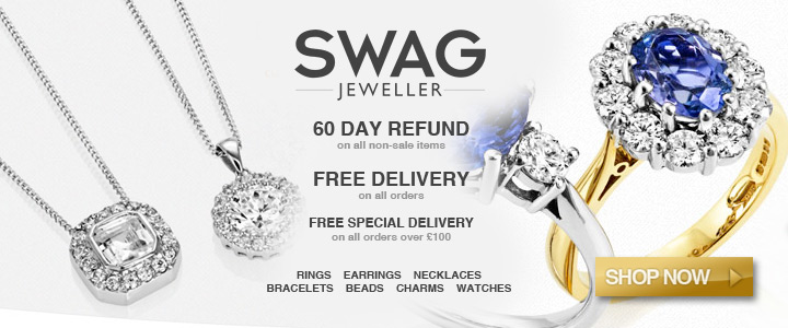 The best designer jewellery in London