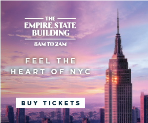 Feel the Heart of NYC