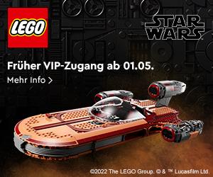 LEGO Ideas Banner