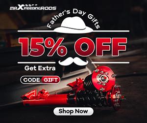 black friday, maxpeedingrods racing parts, engine parts, turbocharger, maxpeedingrods coilovers, ma