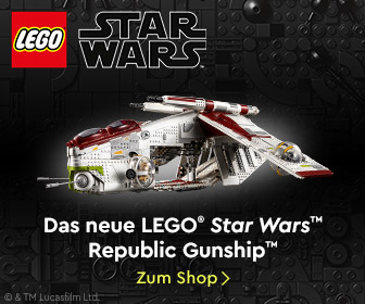 Black Friday 2019 im LEGO Online Shop