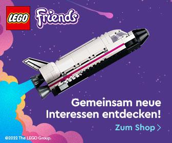 Black Friday 2019 im LEGO Online Shop