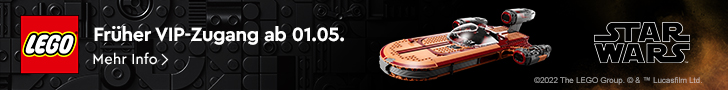 Jetzt verfügbar! LEGO 21322 Piraten der Barracuda-Bucht im LEGO Online Shop