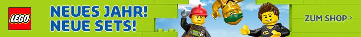 LEGO Neuheiten 2020 im LEGO Online Shop