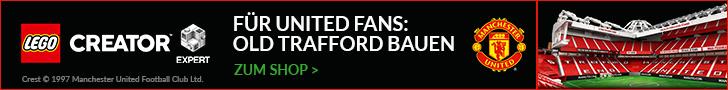 LEGO 10272 Old Trafford - Manchester United im LEGO Online Shop