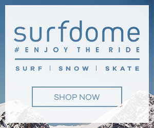 Surfdome - The Lifestyle Store -Weekly Deals