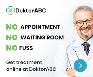 DoktorABC - Online Pharmacy