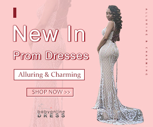 new in prom dresses 2020