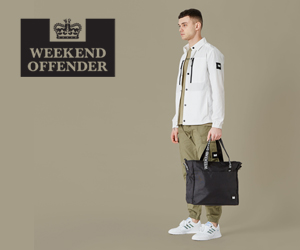 Weekend Offender | SS20 | New Season Arrivals | Spring/Summer 2020 Collection