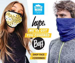 Hype Face Coverings