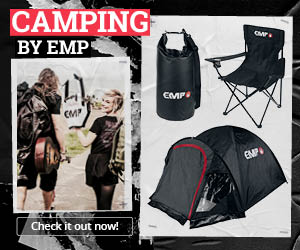 Camping by EMP 300x250