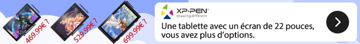 XP-Pen