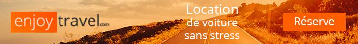 Enjoy Travel FR