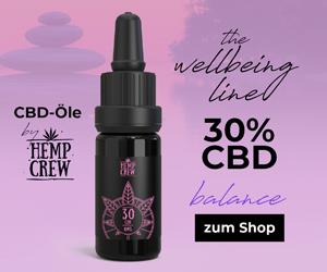 Balance 30% CBD Öl Pink Grapefruit