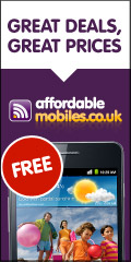 Great Deals, Great Prices from AffordableMobiles.co.uk