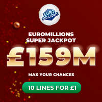 Lotto Social big jackpot