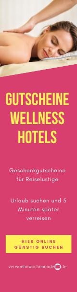 Gutscheine wellness hotels