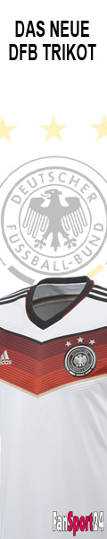 DFB Trikot Home zur WM 2014