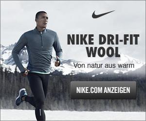 Nike Hyperwarm Kollektion